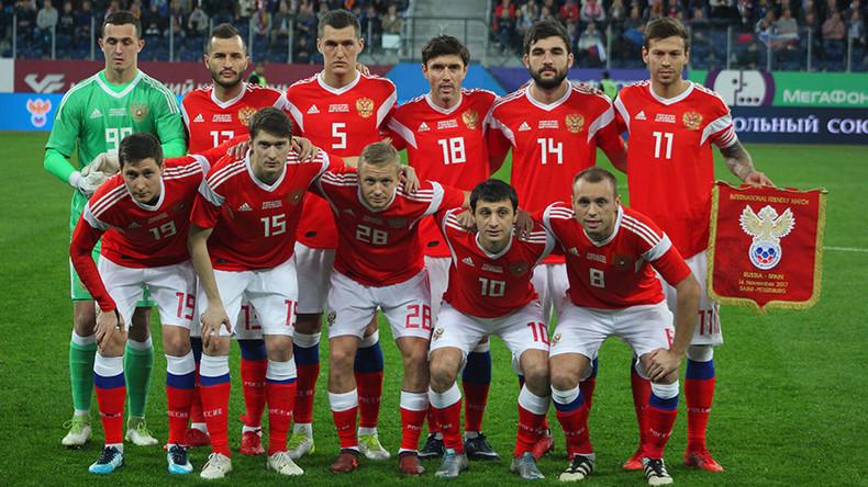 Mannschaftsarzt Besuglow: Russische Fußballer sind die saubersten der Welt