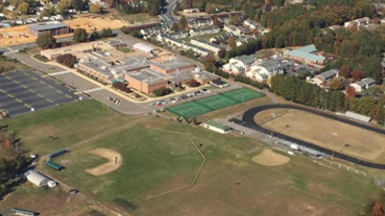 Schüsse an US-Schule in Maryland :  Berichte über Verletzte - Situation offenbar unter Kontrolle
