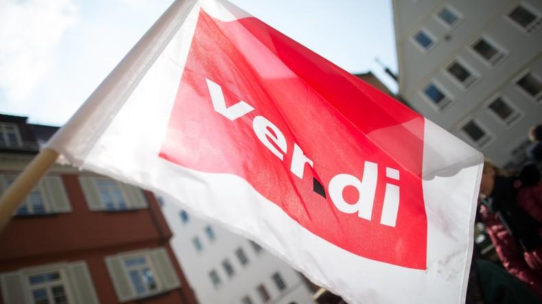 Tarifkonflikt: Verdi legt Nahverkehr in mehreren Großstädten lahm