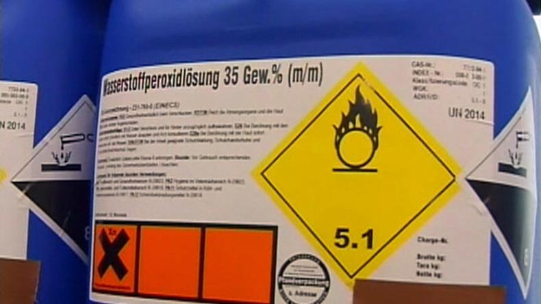 Sprengstofffund beim Antifa-Aktivisten: Opposition wirft Thüringer Landesregierung Untätigkeit vor