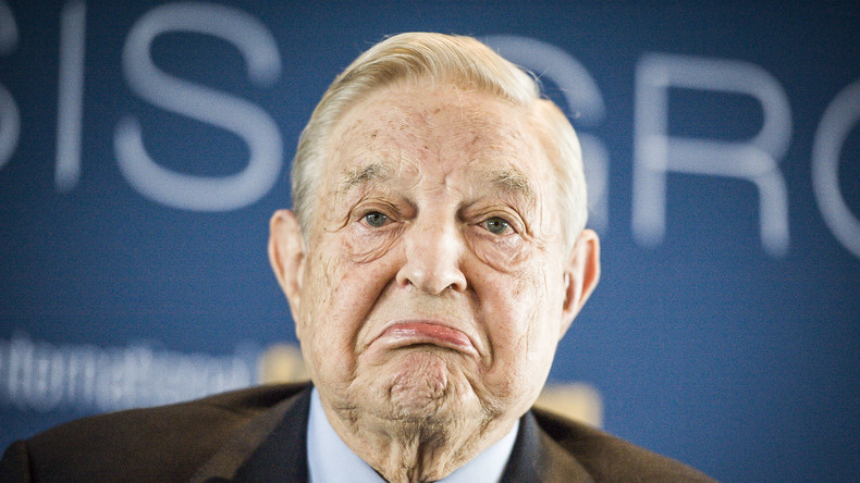 Alle gegen Orbán: Soros-Organisation säht Zwietracht zwischen EU-Staaten