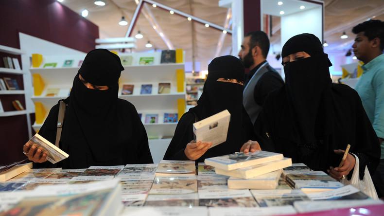 Saudischer Kronprinz: Frauen können selbst über ihre Kleidung entscheiden