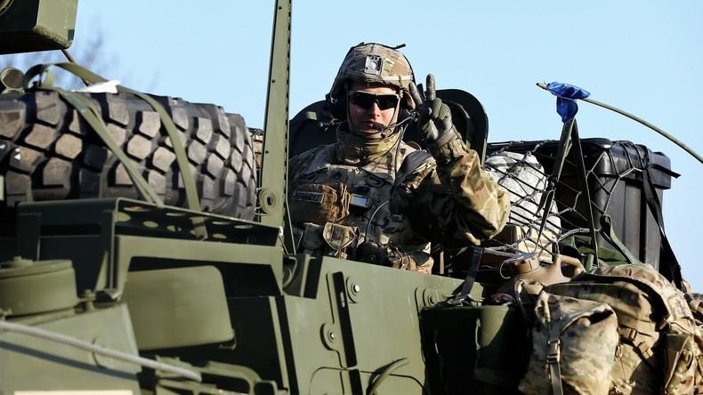 """Neue NATO-Zentrale im """"Herzen Europas"""": Ulm könnte der neue Standort werden"""