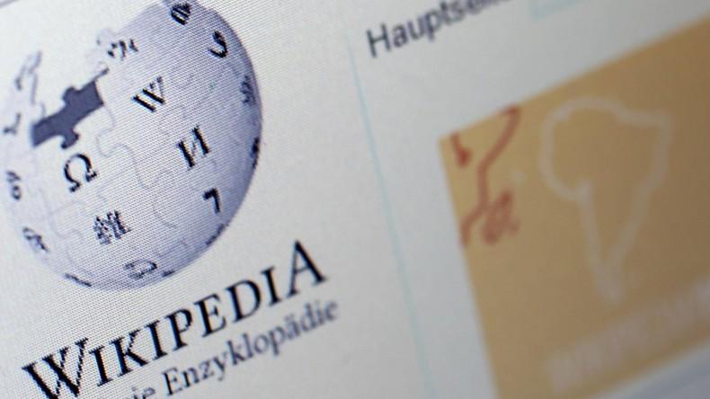 Ist die russische Internetaufsicht high? Wikpedia drohte Sperrung wegen Haschisch-Artikel