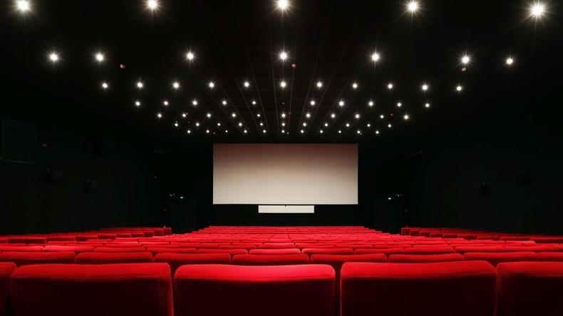 Horror-Szenario: Mann stirbt im Kinosaal – weil Elektrositz seinen Kopf einklemmte