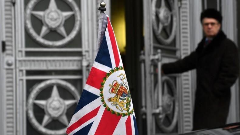 Moskau erläutert ausländischen Botschaftern seinen Standpunkt zu Skripal-Affäre