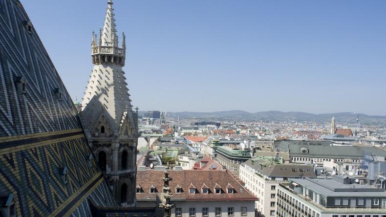 Wien bleibt Stadt mit der höchsten Lebensqualität – München am Platz zwei