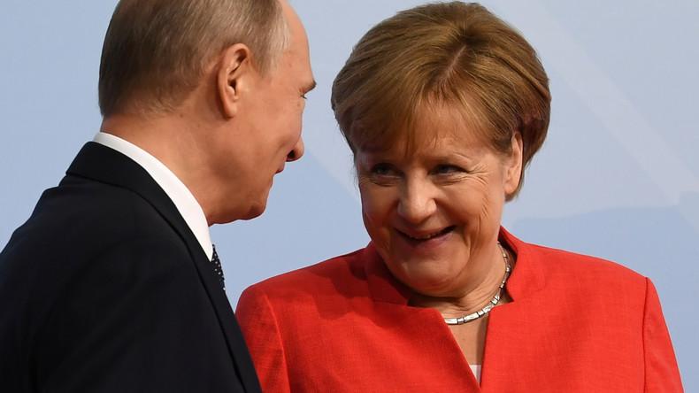 Versagen der etablierten Politik: AfD füllt Vakuum der deutsch-russischen Freundschaft