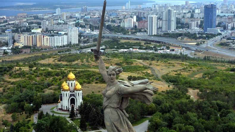 Gebiet Wolgograd: FSB nimmt finanzielle Unterstützer von Terroristen fest