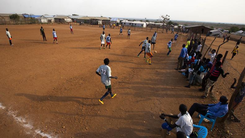 Sudan: Unbekannter beschießt Fußballfans – elf tot, 16 verletzt