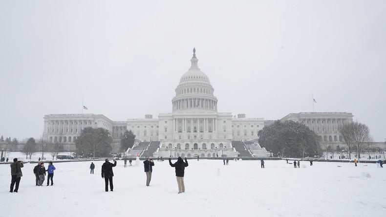 USA: Demokraten und Republikaner einigen sich auf Ausgabengesetz