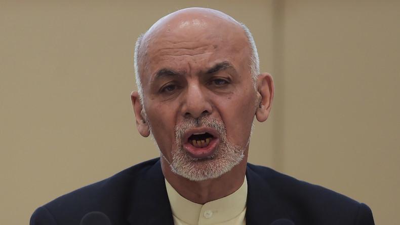 Politische Krise in Afghanistan beendet? Abtrünniger Gouverneur Nur tritt ab
