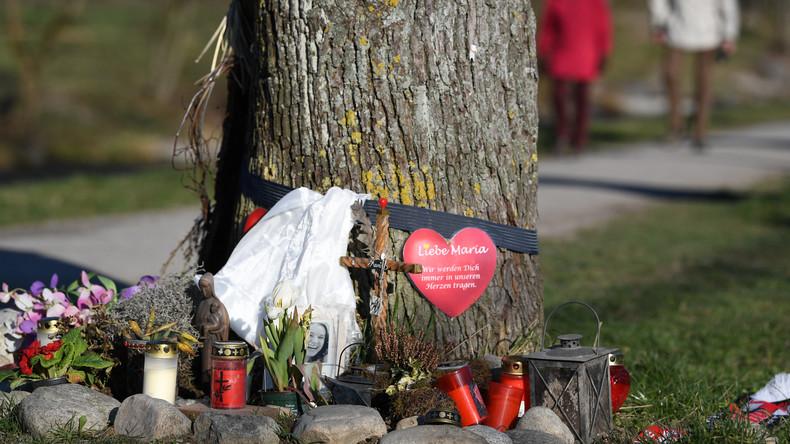 Freiburger Prozess: Angeklagter wegen Mordes an Studentin zu Höchststrafe verurteilt