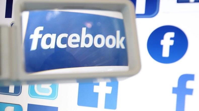 Facebook: Zuckerberg reumütig nach Datenaffäre - Unternehmensgewinne stehen auf dem Spiel