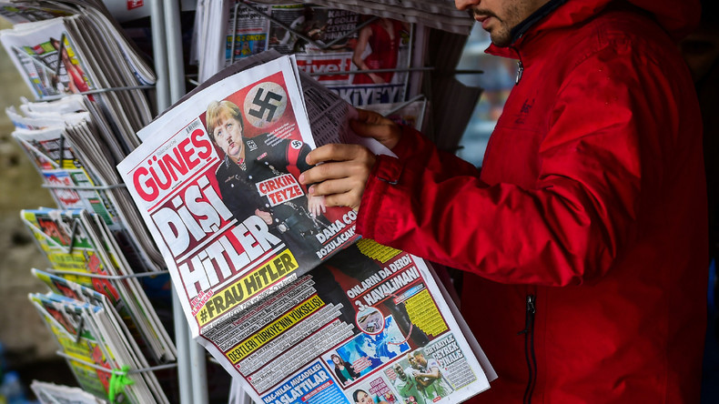 Hürriyet und Co.: Größter türkischer Medienkonzern wird verkauft