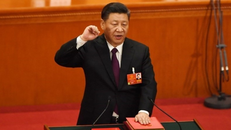 Xi Jinping will aufräumen: China gründet Mega-Behörde für Kampf gegen Korruption