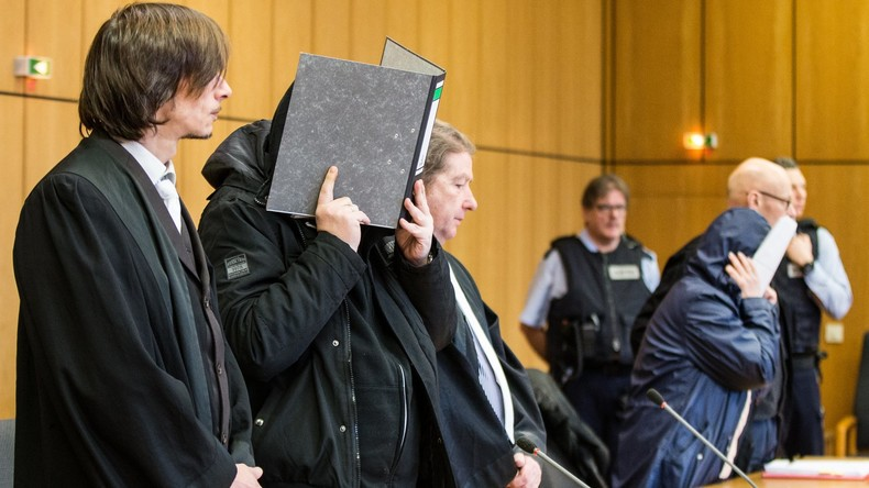 Mutmaßliche Lidl-Erpresser erneut vor Gericht