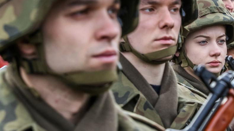 Kampf der Geschlechter in Norwegen: Weibliche Soldaten sind robuster als Männer