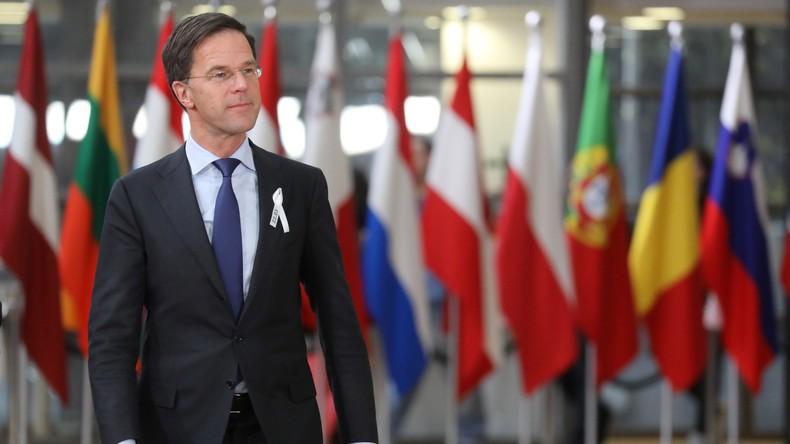 EU ruft Russland-Botschafter für Konsultationen zurück nach Brüssel