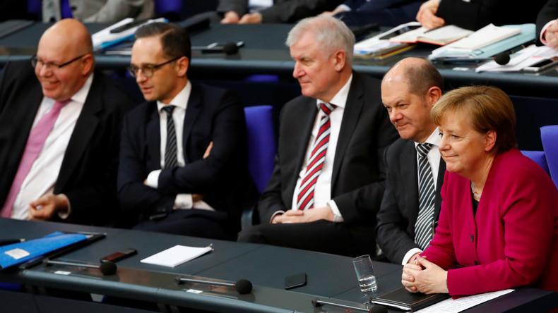 LIVE: 24. Sitzung des Deutschen Bundestags – Verbraucherschutz, Landwirtschaft, Umwelt, Gesundheit