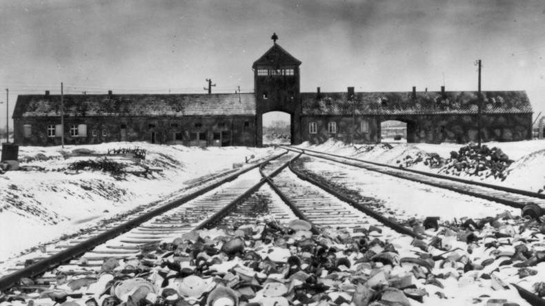 Jugendlicher aus Israel wegen Urinierens auf Auschwitz-Denkmal verhaftet und bestraft