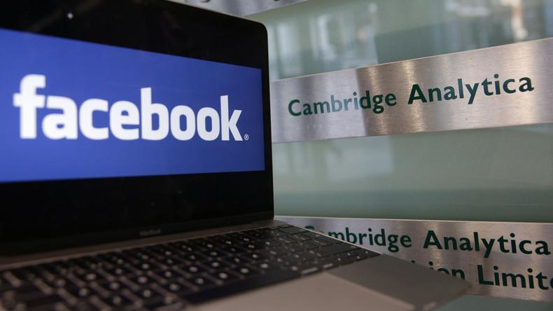 Cambridge Analytica – Gedankenmanipulation im Auftrag von Regierungen (Video)