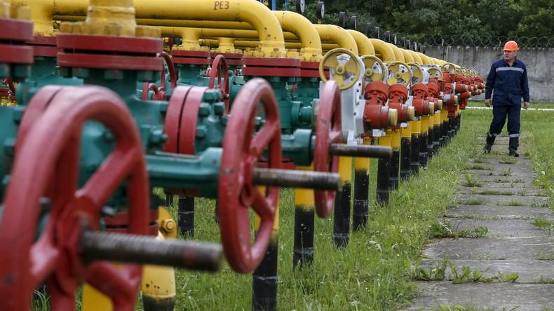 Wegen Verfahrensfehlern: Gazprom legt gegen schwedisches Gerichtsurteil Berufung ein