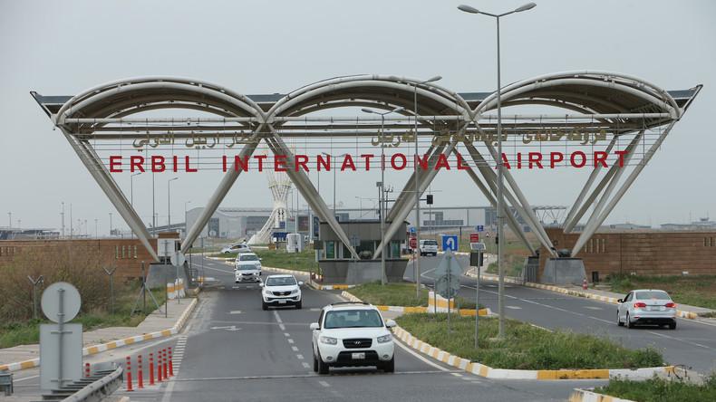 Türkei erlaubt wieder Flüge in nordirakische Kurdenregion