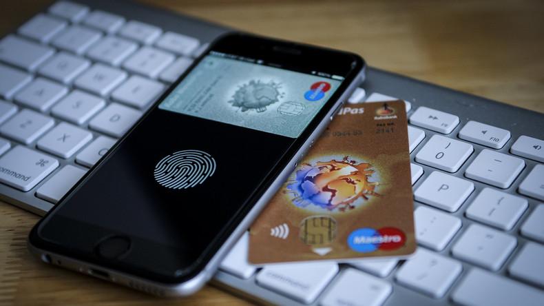 Digitale Almosen: Church of England lässt sich auf Zahlungsupgrade ein
