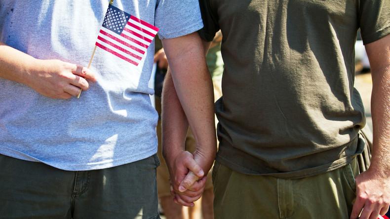 Washington kündigt neues Verbot von Transgender-Rekruten an