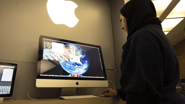 Iran dementiert Hackerangriffe auf 300 Universitäten