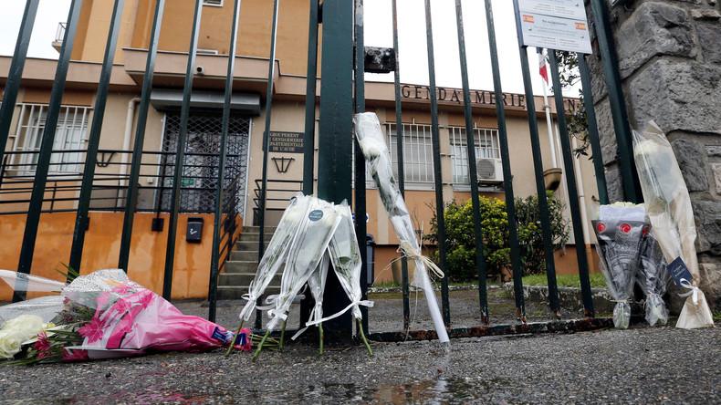Nach Terror in Südfrankreich: Polizei nimmt Freund des Täters in Gewahrsam