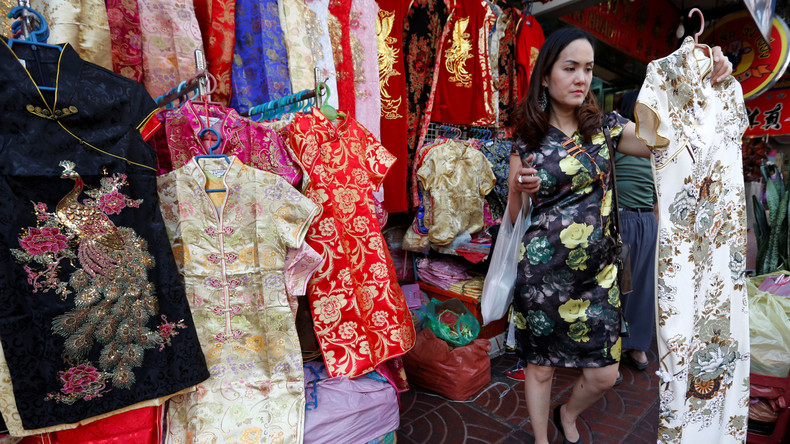 Nicht zu sexy kleiden – Thailändischer Beamter stößt mit Tipp auf Kritik