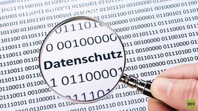 """""""Cloud Act"""": US-Behörden erhalten Zugriff auf europäische Daten"""
