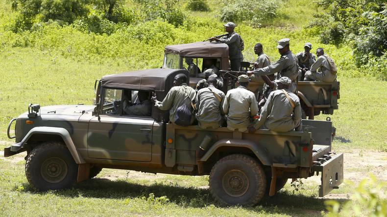 Tschads Armee tötet 20 Boko-Haram-Kämpfer