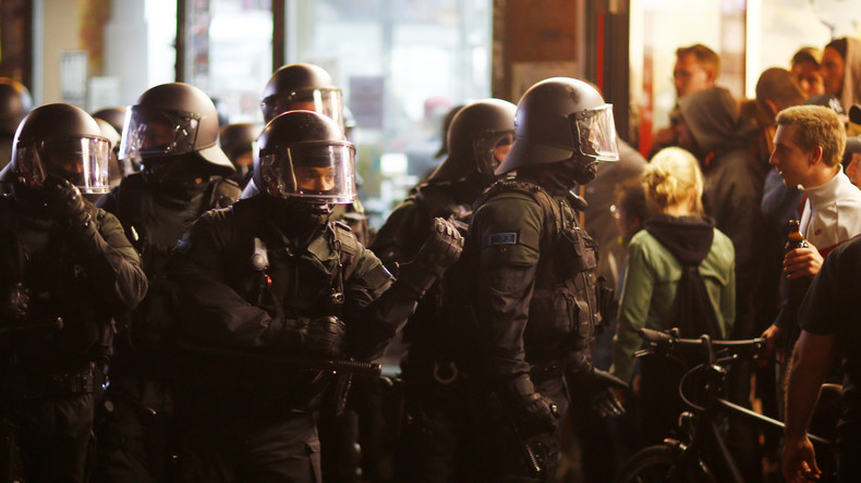 Nordrhein-Westfalen stellt 4,7 Millionen für G20-Gipfel in Rechnung