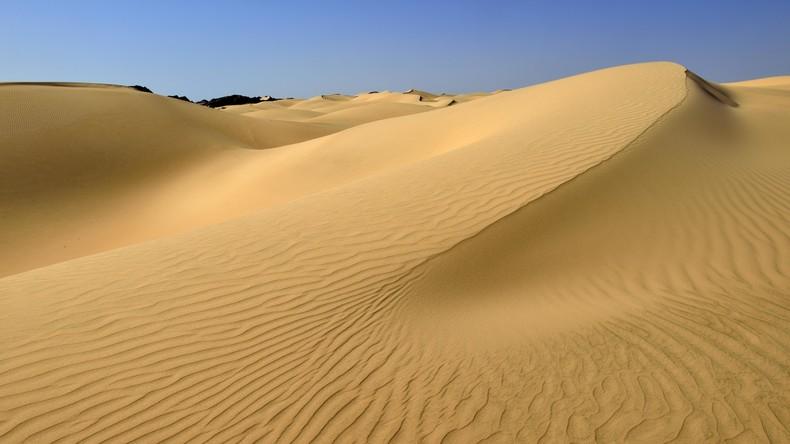 US-Entwicklung gewinnt Wasser aus Wüstenluft