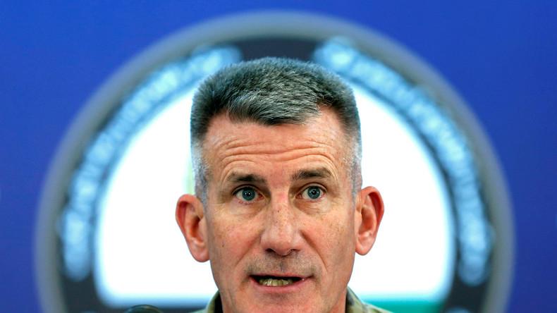Russland wehrt sich gegen Vorwürfe in Afghanistan die Taliban unterstützt zu haben