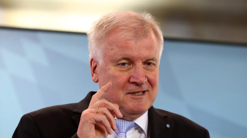 NRW stellt sich quer: Widerstand gegen Seehofers Plan für mehr Grenzkontrollen