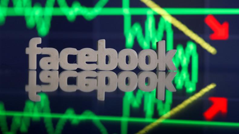 Facebook-Skandal: Mark Zuckerberg entschuldigt sich in Zeitungsanzeigen