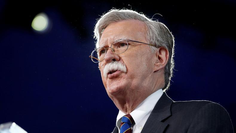"""Israels Ex-Verteidigungsminister: """"Neuer US-Sicherheitsberater riet uns zu Angriff auf den Iran"""""""