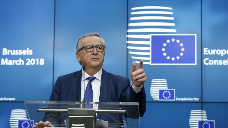 Neoliberalismus wirkt: EU-Kommission plant finanzielle Belohnungen für Sozialabbau