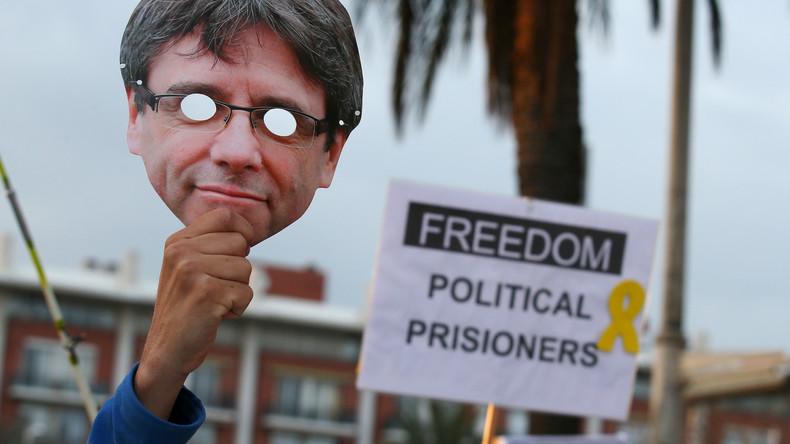 Der Fall Puigdemont: Wie es jetzt weitergeht - Und wer alles mitentscheidet