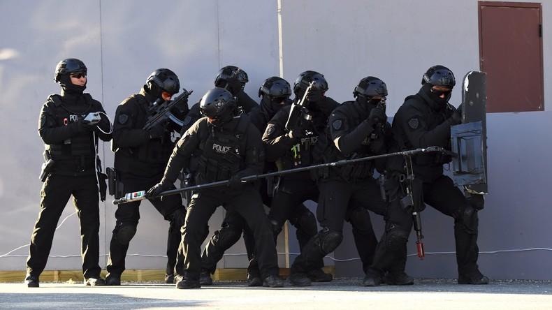"""""""50 Angreifer mit Macheten"""": Blog erfindet Terroranschlag"""