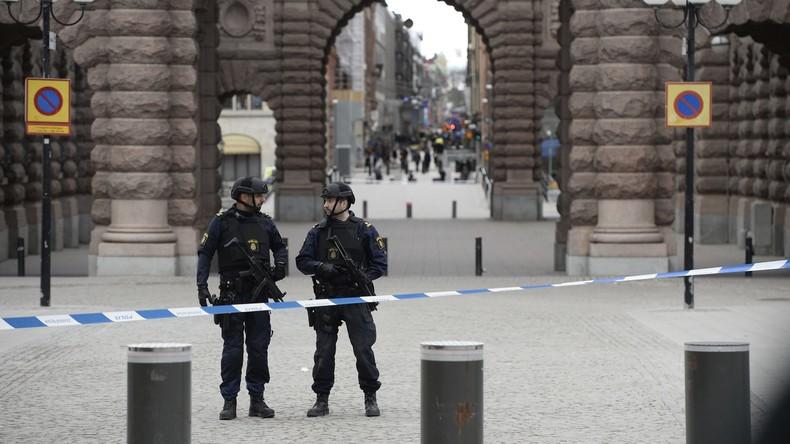 Facebook-Ärger auch in Schweden: Öffentlicher Spendenaufruf für IS blieb zwei Jahre stehen
