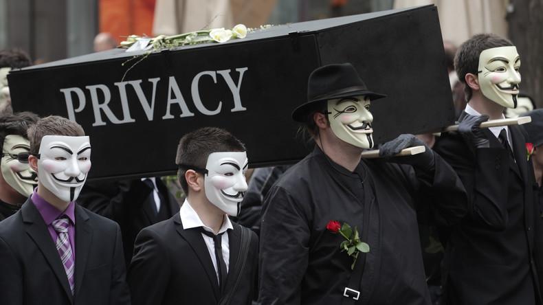 Referendum: Niederländer stimmen gegen Vorratsdatenspeicherung