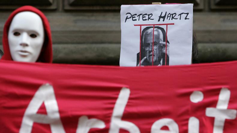 Zukunft von Hartz IV: SPD und Grüne wollen ihre heilige Kuh schlachten