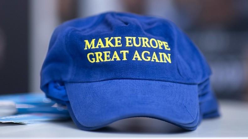 SOEK-Leiter Henrich: EU braucht einheitlichen Wertekatalog statt Doppelstandards