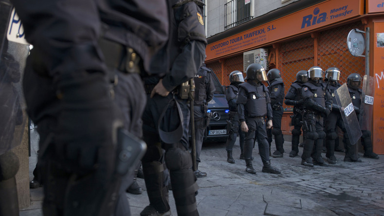 Kopf von Cyber-Bande festgenommen - Europol spricht von Milliardenbeute