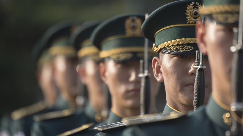 So Close: Koreaner nimmt absichtlich zu, um dem Militärdienst zu entgehen - und erhält Haftstrafe